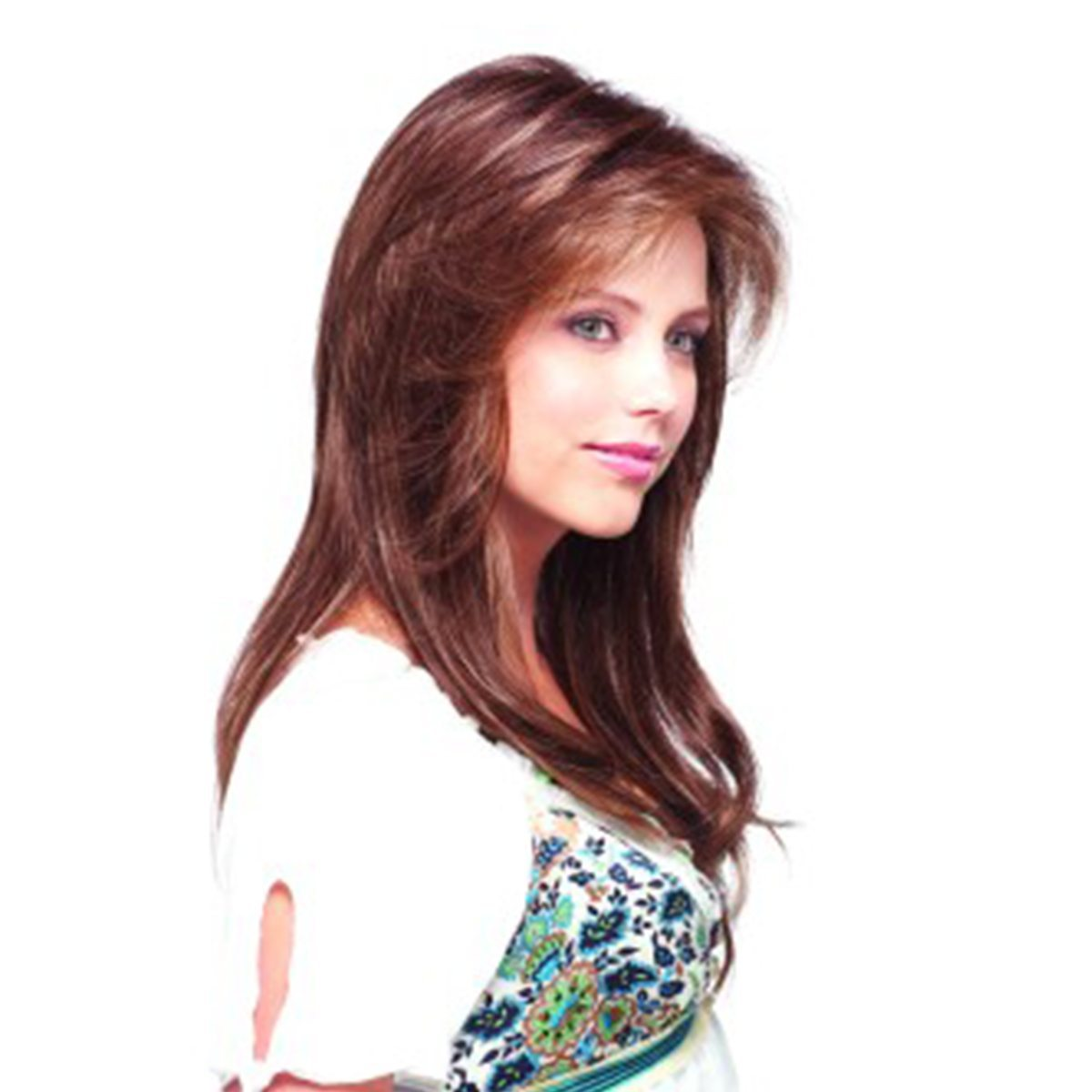 Reflect Wig Natural Image - image ashley-rop on https://purewigs.com