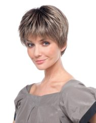 Maia Fibre Fringe Hair Piece Loves Change - image Ellen-Willie-Hairpower-Top-Mono-1-190x243 on https://purewigs.com