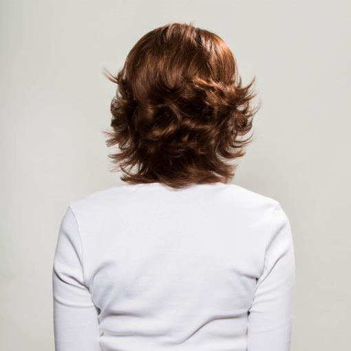 Sentoo PP 105 Wig Sentoo Premium Plus - image pp-105-back-510x510 on https://purewigs.com