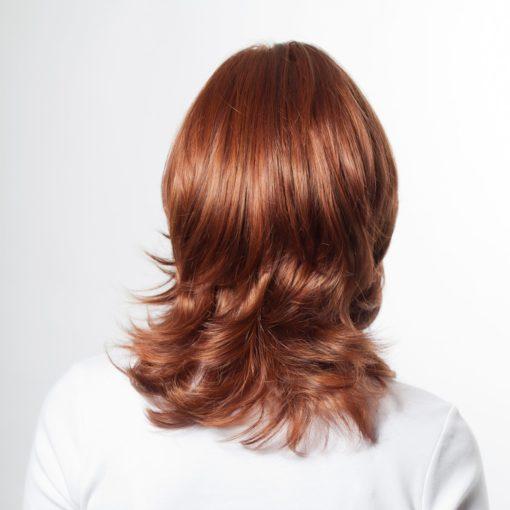 Sentoo PP 204 Wig Sentoo Premium Plus - image pp-204-back-510x510 on https://purewigs.com