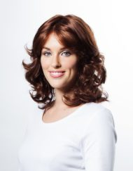 Human Hair Wigs: The Benefits - image pp-402-front-190x243 on https://purewigs.com