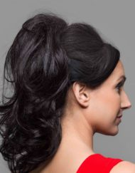 Cupid Fibre Ponytail Loves Change - image Juno-190x243 on https://purewigs.com