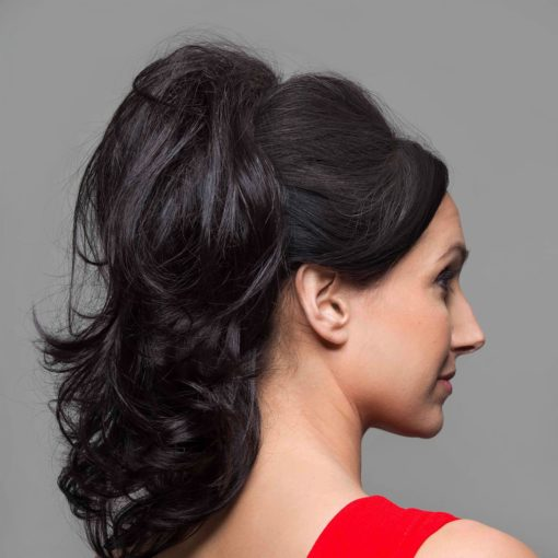 Juno Fibre Ponytail Loves Change - image Juno-510x510 on https://purewigs.com