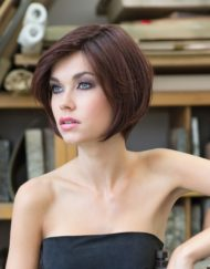 How To Cut A Wig: DIY Or Salon - image Lucca-Deluxe-Dark-Auburn-190x243 on https://purewigs.com
