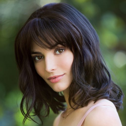 Fringe Flair Amore Rene Of Paris - image fringe-flair-cappuccino-510x510 on https://purewigs.com