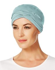 1000 Yoga Turban Christine Headwear - image 1001-Gaia2-190x243 on https://purewigs.com