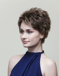 Adele Human Hair Wig, Dimples Bronze Collection - image alexis-rose-collection-190x243 on https://purewigs.com