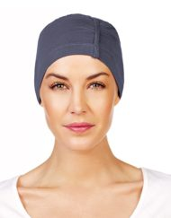 1000 Yoga Turban Christine Headwear - image chandra-1189-2-190x243 on https://purewigs.com