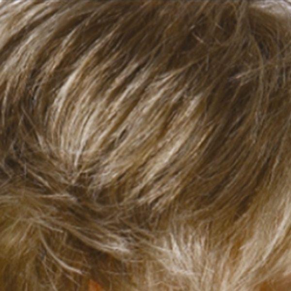 Grace Wig, Dimples Feather Premier Collection - image Creme-Caramel-18-22 on https://purewigs.com