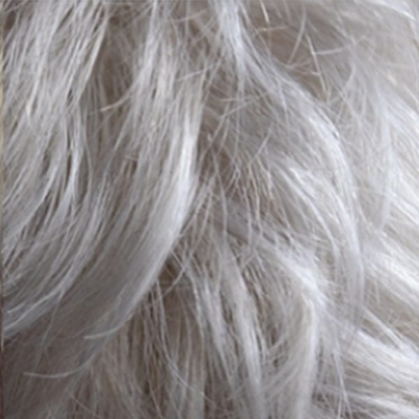 Beatrice Wig, Dimples Feather Premier Collection - image Misty-Grey-60-1 on https://purewigs.com