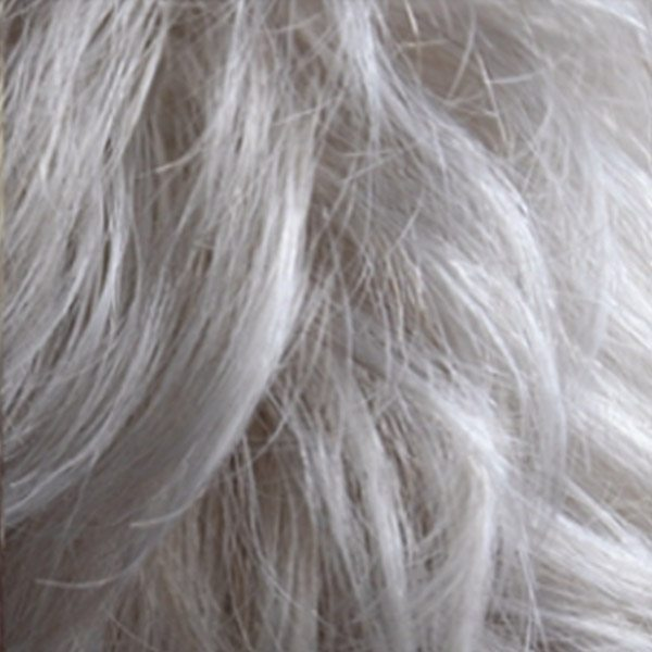 Clipion Mono Hair Enhancer, Dimples Rose Collection - image Misty-Grey-60 on https://purewigs.com