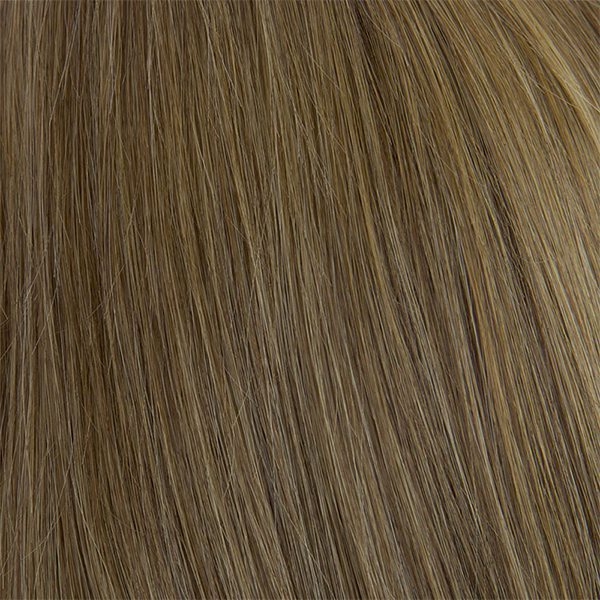 Hope Small Human Hair Children's Wig, Dimples Bronze Collection - image Vanilla-Chai-Latte-4-10-16 on https://purewigs.com