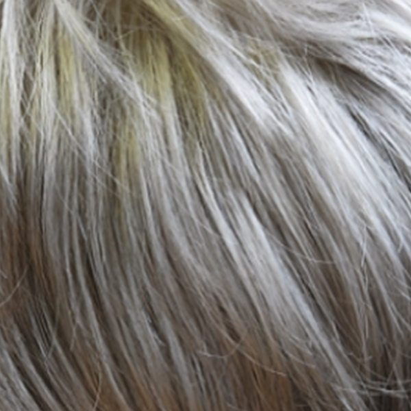 Beatrice Wig, Dimples Feather Premier Collection - image Warm-Grey-49G on https://purewigs.com