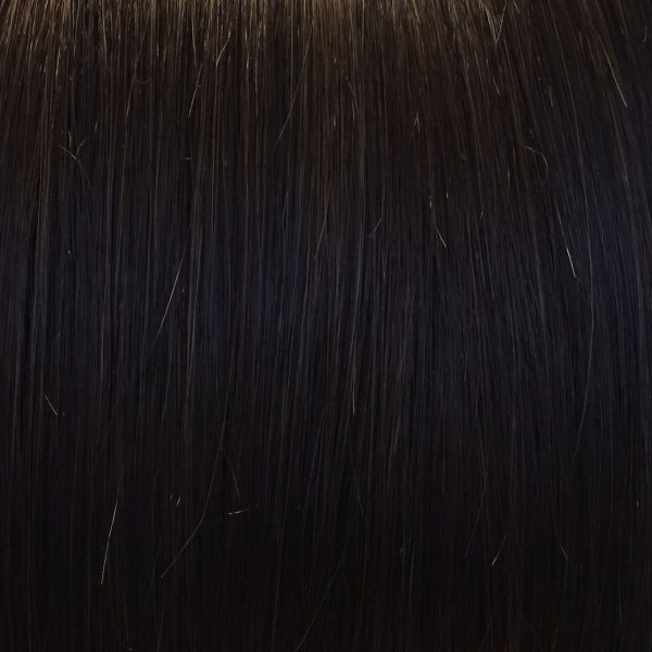 Human Hair Fringe Raquel Welch UK Collection - image dark-chocolate on https://purewigs.com