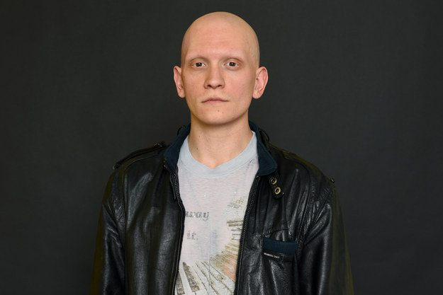 """Gotham's"" Anthony Carrigan Talks Acting, Alopecia, And Learning To Love His Look - image enhanced-18672-1425056290-8 on https://purewigs.com"