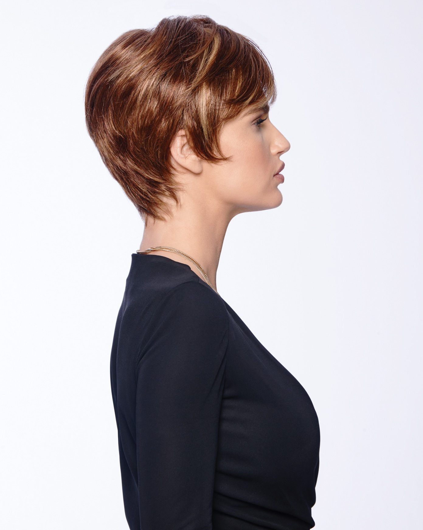 Always Wig Raquel Welch UK Collection - image Excite-Alt-Side-2 on https://purewigs.com
