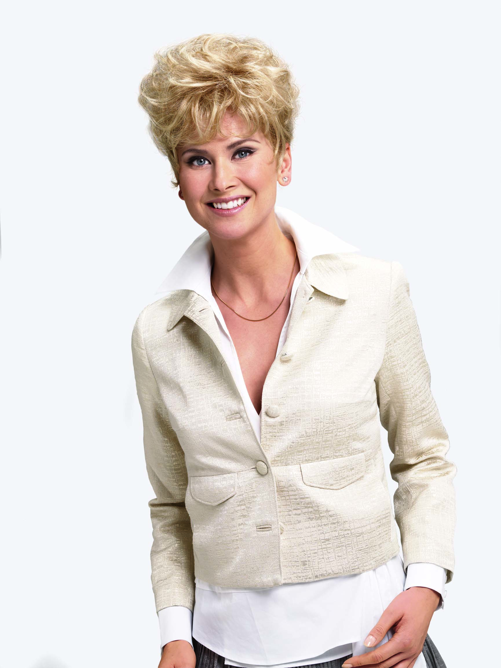 Lyric Top Piece Raquel Welch UK Collection - image Lyric_01 on https://purewigs.com