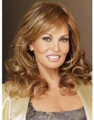 Brave The Wave Raquel Welch UK Collection - image always-190x243 on https://purewigs.com