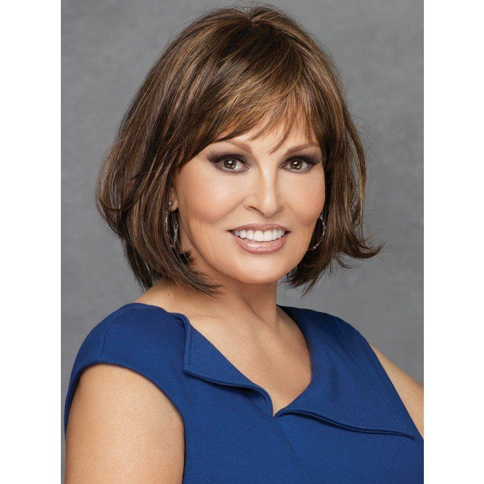 Classic Cut Wig Raquel Welch UK Collection - image classic-cut on https://purewigs.com