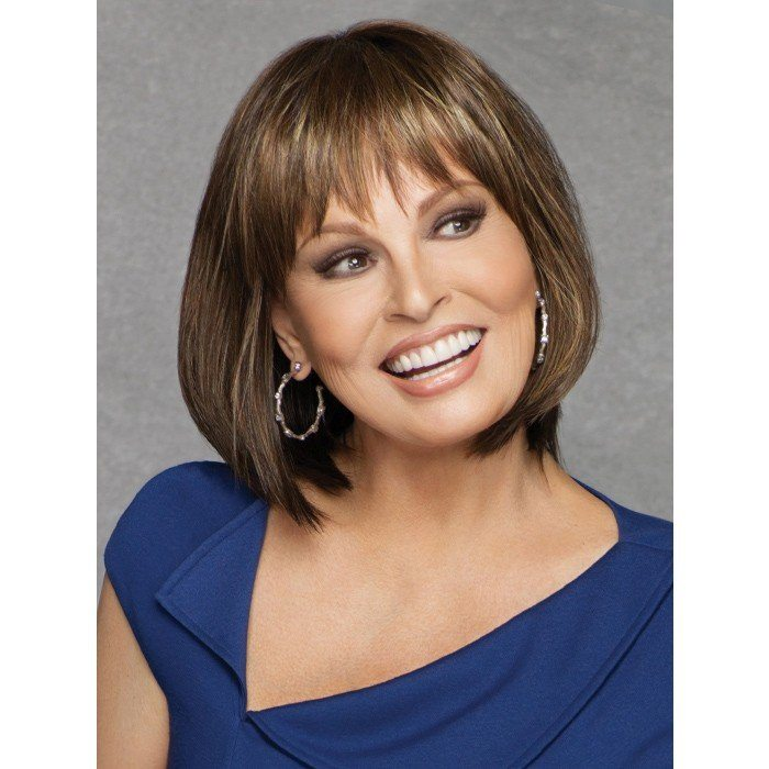 Classic Cut Wig Raquel Welch UK Collection - image classic-cut3 on https://purewigs.com