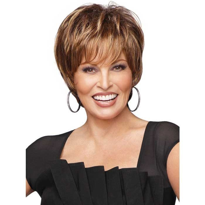 Always Wig Raquel Welch UK Collection - image enchant-1 on https://purewigs.com