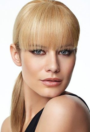 Human Hair Fringe Raquel Welch UK Collection - image hhf on https://purewigs.com