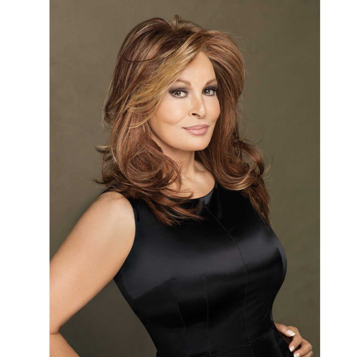 Spotlight Elite Wig Raquel Welch - image spotlight on https://purewigs.com