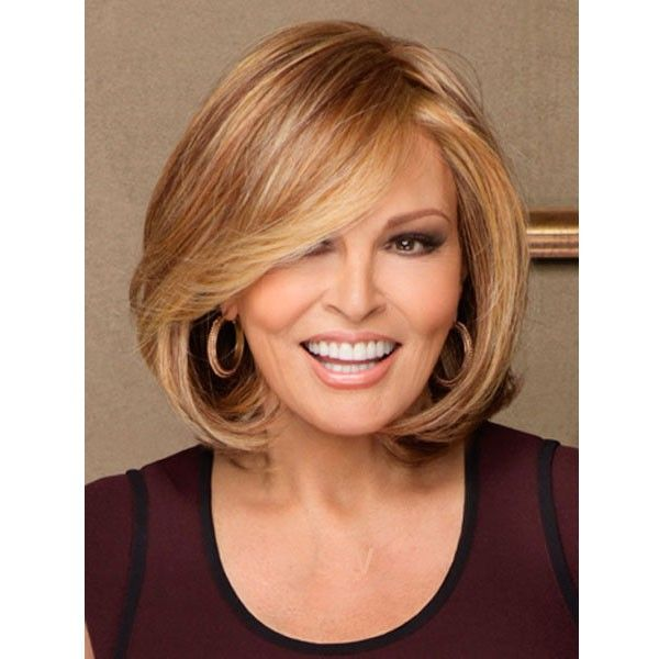 Upstage Wig Raquel Welch UK Collection - image upstage on https://purewigs.com
