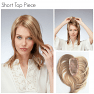 Short Layered Top Piece Natural Image - image lstp3 on https://purewigs.com