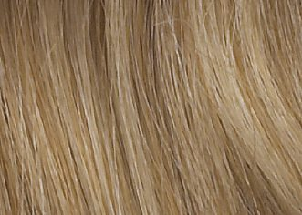 Short Layered Top Piece Natural Image - image 09_pp_ginger_blonde on https://purewigs.com