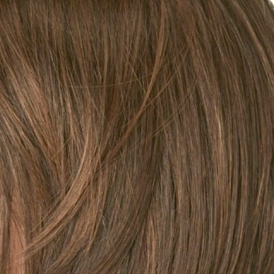 Beverley Wig Natural Image - image GB-Ginger-Brown on https://purewigs.com
