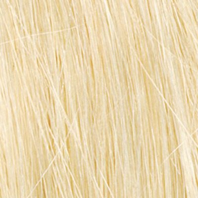 Human Hair Fringe Raquel Welch UK Collection - image Palest-Blonde-1001 on https://purewigs.com