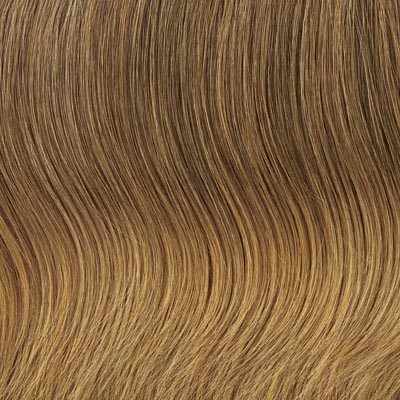 Human Hair Fringe Raquel Welch UK Collection - image r1416t-buttered-toast-WEB on https://purewigs.com
