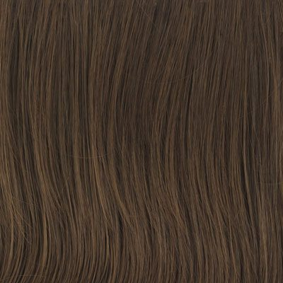 Upstage Wig Raquel Welch UK Collection - image rl10-12-Sunlit-Chestnut on https://purewigs.com