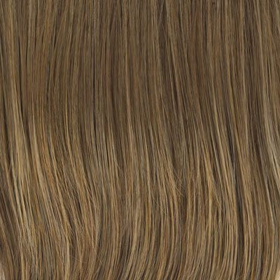 Upstage Wig Raquel Welch UK Collection - image rl12-16-Honey-Toast on https://purewigs.com