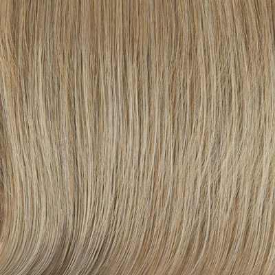 Top Billing Hair Piece Raquel Welch UK Collection - image rl16-88-Pale-Golden-Honey on https://purewigs.com
