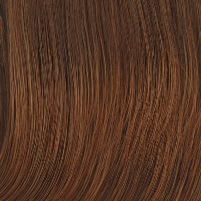 Classic Cut Wig Raquel Welch UK Collection - image rl32-31-Cinnabar on https://purewigs.com