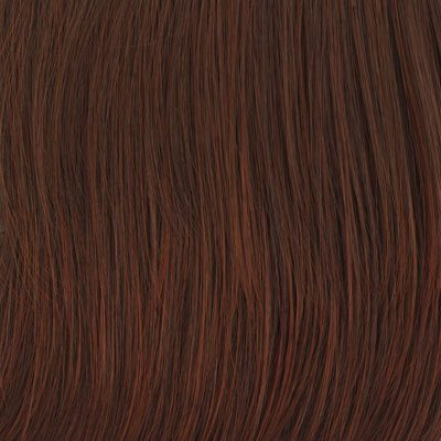 Top Billing Hair Piece Raquel Welch UK Collection - image rl33-35-Deepest-Ruby on https://purewigs.com