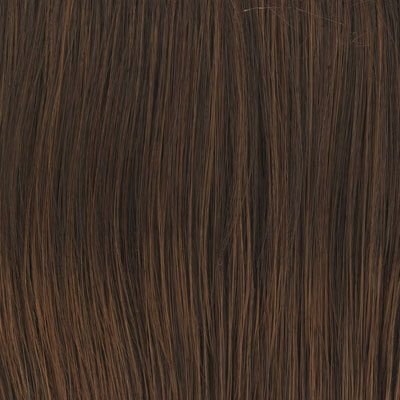 Upstage Wig Raquel Welch UK Collection - image rl6-30-Copper-Mahogany on https://purewigs.com