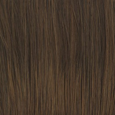 Upstage Wig Raquel Welch UK Collection - image rl6-8-Dark-Chocolate on https://purewigs.com