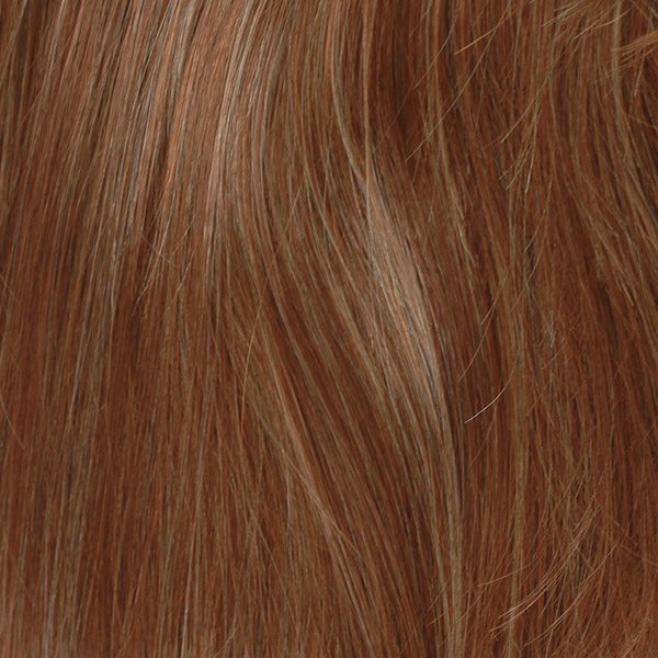 Beguile Wig Natural Image Inspired Collection - image Caramel-Glow on https://purewigs.com