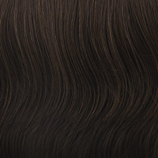 Compelling Wig Natural Image - image Dark-Chocolate-Mist on https://purewigs.com