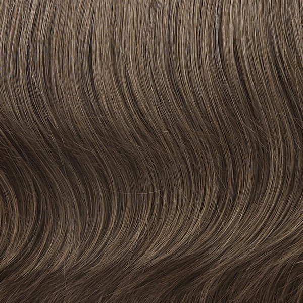 Precious Wig Natural Image - image G10-Nutmeg-Mist on https://purewigs.com