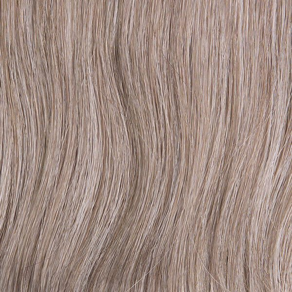 Precious Wig Natural Image - image G101-Platinum-Mist on https://purewigs.com