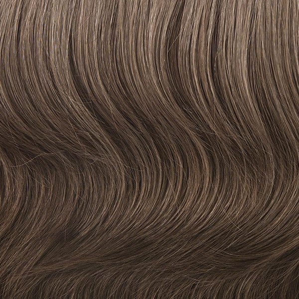 Compelling Wig Natural Image - image G12-Pecan-Mist on https://purewigs.com