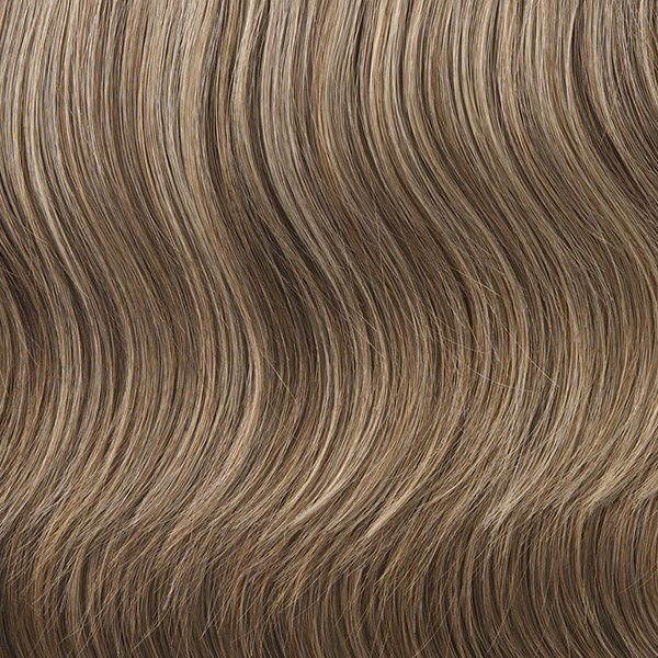 Compelling Wig Natural Image - image G14-Almond-Mist on https://purewigs.com
