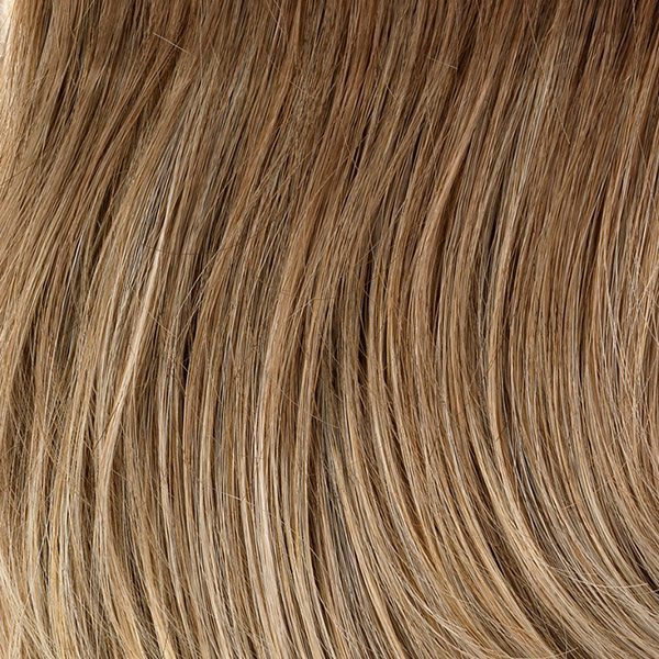 Precious Wig Natural Image - image G19-Praline-Mist on https://purewigs.com