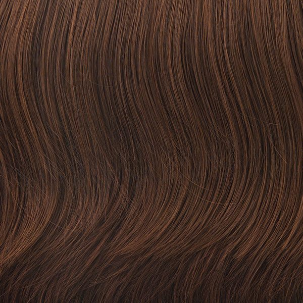 Precious Wig Natural Image - image G30-Paprika-Mist on https://purewigs.com