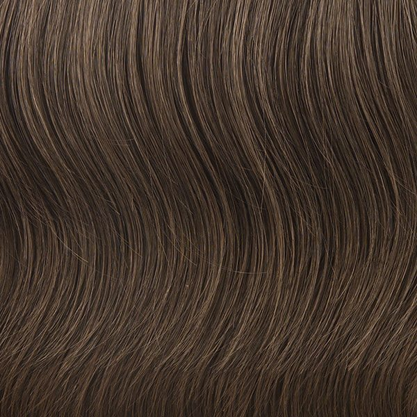 Precious Wig Natural Image - image G8-Chestnut-Mist on https://purewigs.com