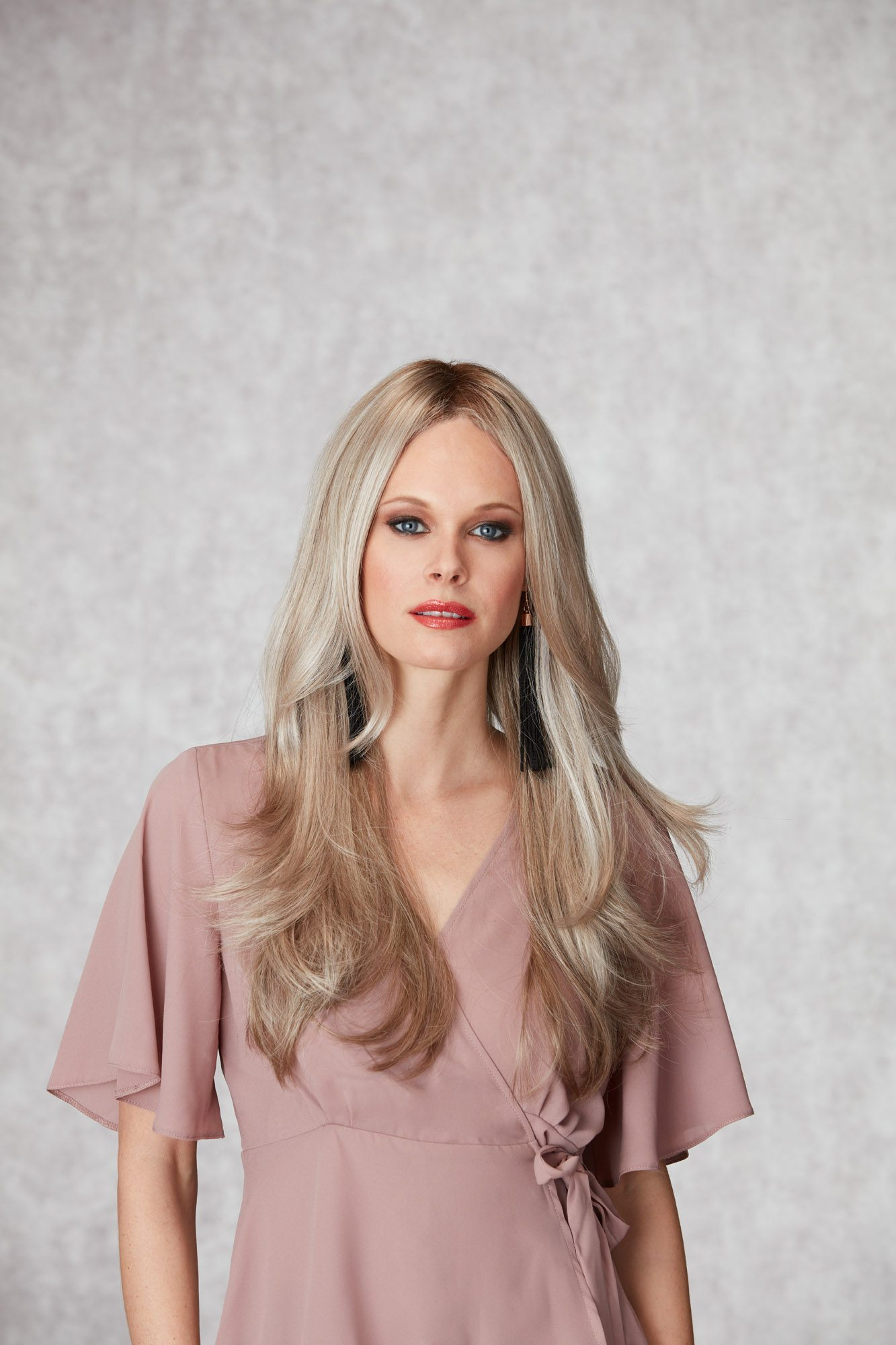 Fortune Wig Ellen Wille Hair Society Collection - image Influence_G10110_666 on https://purewigs.com